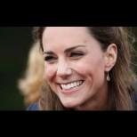 Бебе ще проплаче в дома на Кейт Мидълтън! Ето красивата бъдеща майка (Снимки):