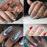 Модерни нокти зима 2021