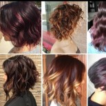 В какъв цвят да боядисате косата си, ако искате да подчертаете очите си и да бъдете актуални през новата година (снимки)