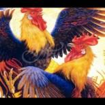 2021 г. по славянския календар - Годината на Кукуригащия петел