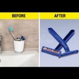 9-те най- големи грешки в банята, които всички правим