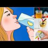 Стига лимон и джинджифил! 6 нови съставки във водата, които я превръщат в метаболитна горелка - топи калории двойно по-бързо!