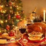 Най- сигурният начин да си хапнем подобаващо без да качим килограми и да не ни стане тежко по време на празниците е това