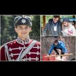"""Животът на Калоян се преобърна на 180 градуса след """"Фермата"""" (Снимки):"""