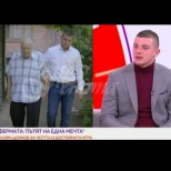 Първо интервю на Калоян от Фермата-Изключително силни думи за дядо му и за обстановката във формата-Видео