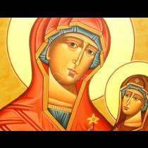 Голям празник е днес! Почитаме майката на Света Богородица-Закрилница на всички майки и семейното огнище