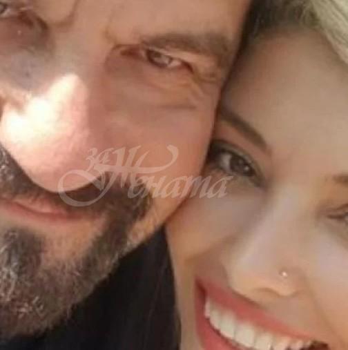 Разбра се, че Ева Веселинова чака близнаци, но загадката остава-Кой е бащата