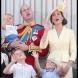 Кейт и Уилям стоплиха сърцата с това коледно фото на децата - вижте порасналите сладури (Снимка):