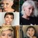 Къси бретони прически