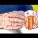 5 златни рецепти от билкаря, които почистват кръвоносните съдове, правят ги като нови и понижават холестерола