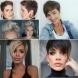 22 прически за дами над 40 за овално лице 2021-Изберете вашата версия