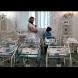 Бебе на 1 месец се справи с коронавируса у нас