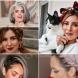15 модерни прически за къса коса