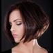 Прически за обем на среднодълга коса (Снимки):