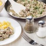 Ексклузивна рецепта за отчаяни любители на пилешки дробчета