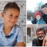 Синът на Милен Цветков почете паметта му по трогателен начин 9 месеца след убийството (Видео):