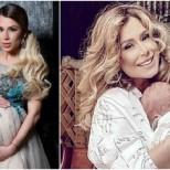Ася Капчикова показа порасналите си близначета - вижте усмихнатите сладурковци (Снимки):