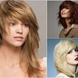 11 прически за обем на тънката коса 2021-2022 - двойно по-гъста грива и невероятни пластове (Снимки):