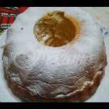 Вкусен кекс с мандарини, няма такова изкушение с кафето или чая