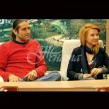 Горчиво! Филип Аврамов и Мая Бежанска стават семейство! (Снимки):