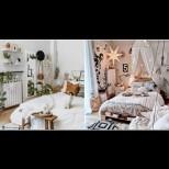 18 прости идеи, с които ще направите спалнята десет пъти по-уютна (Снимки):