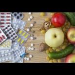 Забранените комбинации от лекарства и храни, които задължително трябва да знаем: