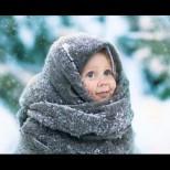 Децата, родени през януари или февруари са целунати от Бог - очаква ги необикновена съдба: