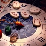 Руническа астрология-Какви руни да изберем за богатство и слава според зодията