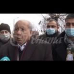 Бившият депутат Томов със смразяващи детайли за смъртта на малкия му внук  в Мездра