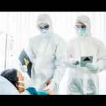 Санитарка си сложи ваксина срещу коронавирус и почина внезапно