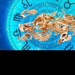 Астролозите назоваха знаците на зодиака, които НЕ трябва да носят злато