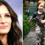 15-годишната дъщеря на Джулия Робъртс е ангелско копие на мама с руси коси! Вижте красавицата (Снимки):