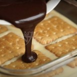 5 бързи и лесни бисквитени торта без печене и 100 пъти по- вкусни от купешките
