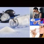 8 признака, че сте пресолили опасно тялото си и трябва да спрете със солта: