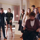 Утре в Безмилостен град-Агях праща Дженк да работи, Лекарите го преглеждат, но Недим е парализиран