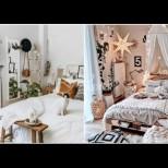 Идеи за уютна спалня (Снимки):