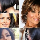 11 модерни прически за дами над 50
