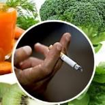5 храни, които пречистват тялото от никотина - идеално за бивши и настоящи пушачи: