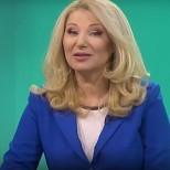 Проф. Райнова, зам.-директор на Националния център по заразни и паразитни болести за вредата от мезета със сурово месо