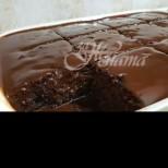 Шоколад отгоре шоколад отдолу и 1 парче никога не стига