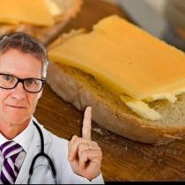 Кардиолог назова терапевтичен сандвич за почистване на кръвоносните съдове