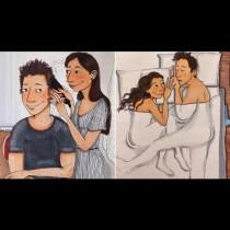 5 неща, които липсват на мъжът в брака най- много