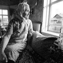Коледата на една възрастна жена, чийто син не ѝ се обади за празниците
