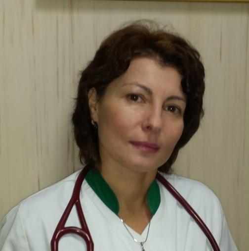 Д-р Прокопова: Голяма част от усложненията след COVID-19 са на сърцето