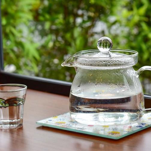 Скоростно топене на килограми с топла вода-Правилната формула