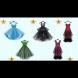 Избери най-красивата рокля и ще разбереш защо си невероятна!