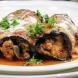 Патладжан сарма - нито със зеле, нито с лозов лист е толкова вкусно! Ядеш, въздишаш и пак ядеш!