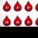 Хората, от коя кръвна група качват най- лесно килограми