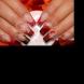 21 февруарски маникюри за прелестни дами (Галерия)