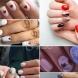 Маникюр за къси нокти